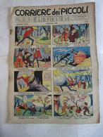 # CORRIERE DEI PICCOLI N 47 / 1954 DISCRETO - Corriere Dei Piccoli