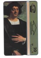Österreich - Christoph Columbus - Kolumbus - 204L - 500 Jahre Entdeckung Amerikas - Austria