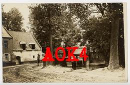62 SAINS LES MARQUION 1917 Moulin A Eau Ferme Occupation Allemande Cambrai Nordfrankreich Agache - Other Municipalities