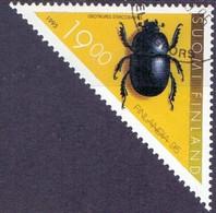Finland 1995 19mk Kever GB-USED - Gebraucht