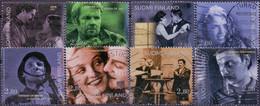 Finland 1996 Film GB-USED - Gebraucht