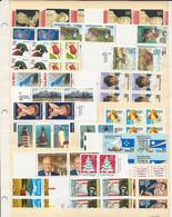 24843) USA Mint No Hinge ** $22 Face - Sammlungen