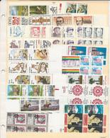 24845) USA Mint No Hinge ** $23 Face - Sammlungen