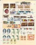 24847) USA Mint No Hinge ** $14 Face - Sammlungen