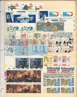 24848) USA Mint No Hinge ** $15 Face - Sammlungen