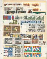 24850) USA Mint No Hinge ** $10 Face - Sammlungen