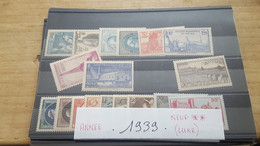 LOT560380 TIMBRE DE FRANCE NEUF** LUXE - Unused Stamps