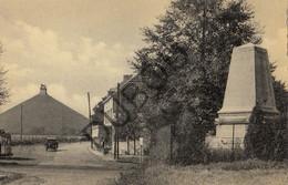 Postkaart/Carte Postale WATERLOO Monument Des Belges (C1080) - Waterloo