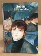 "Renoir : ""Il Faut Embellir"" - Arte"