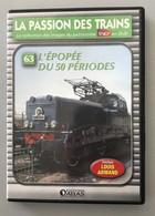 Dvd La Passion Des Trains N° 63 - Collezioni & Lotti