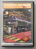 Dvd La Passion Des Trains N° 66 - Collezioni & Lotti