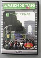 Dvd La Passion Des Trains N° 67 - Collezioni & Lotti