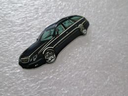PIN'S    MERCEDES BENZ    BREAK - Mercedes