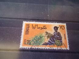 SOMALIE YVERT N°15 - Somalia (1960-...)
