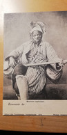 Musicien Ambulant Ed A Constantinople - Turquie