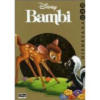 BAMBI (DISNEYANA ORO) -  DISNEY - Bambini E Ragazzi