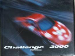 Challenge 2000 - AA.VV. - Nada - 2000 - G - Arte, Design, Decorazione