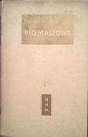 PIGMALIONE - George Bernard Shaw (Mondadori BMM 1951) Ca - Altri