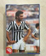 72013 Puzzle Ravensburger Ligra - Calcio Juventus Massimo Mauro - 63 Pz. - Altri