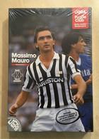 72014 Puzzle Ravensburger Ligra - Calcio Juventus Massimo Mauro - 368 Pz. - Altri