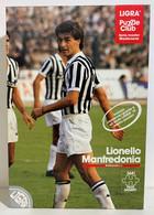 72015 Puzzle Ravensburger Ligra - Calcio Juventus Lionello Manfredonia - 368 Pz. - Altri