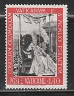 VATICAN 169 // YVERT 457 // 1966 - Nuovi