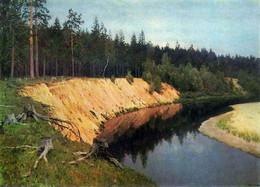 Altaï Talmenye Lac Tomsk - Altri