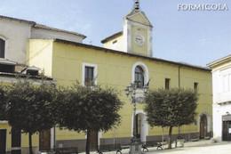 (R241) - FORMICOLA (Caserta) - Municipio - Caserta