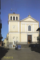 (R249) - PARETE (Caserta) - Chiesa Parrocchiale Di San Pietro - Caserta