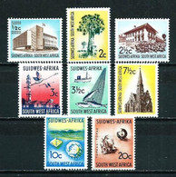 África Sudoeste (Británica) Nº 254/... Cat.26€ - Africa Del Sud-Ovest (1923-1990)
