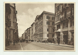 PALERMO - VIA ROMA IIo TRONCO 1934/35 - NV   FG - Palermo