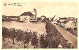 Heist - Heyst - Stadhuis - Hôtel De Ville (Nels) - Heist