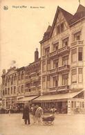 Heist - Heyst - Britannia Hôtel (Nels Animée) - Heist