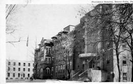 USA. Providence Hospital. Beaver Falls. - Other