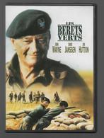 Dvd  Les Bérets Verts - Azione, Avventura