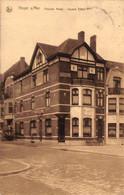 Heist - Heyst - Pension Mabel - Square Albert 1er (1933) - Heist