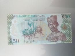 BRUNEI 50 DOLLARS 2004 - Brunei