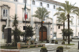 (R257) - TRENTOLA-DUCENTA (Caserta) - Municipio - Caserta