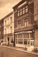 Heist - Heyst - Grand Restaurant Hôtel, Café Boulevard Nicolas Mengé (La Commerciale Moderne 1932) - Heist