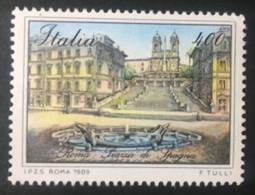 ITALIE / 1989 / N°Y-T : 1808 - 1981-90:  Nuovi