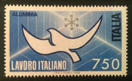 ITALIE / 1988 / N°Y-T : 1795 - 1981-90:  Nuovi