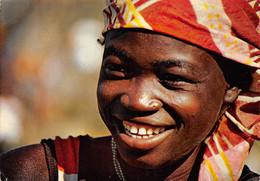 Cameroun - Koza - Femme Matakam - Camerun