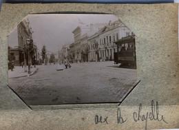 AIX LA CHAPELLE 1898 - Altri