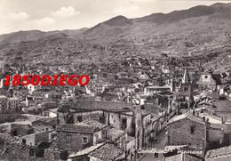 CASTELBUONO - PANORAMA F/GRANDE VIAGGIATA 1957 - Palermo