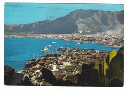 11.488 -  PALERMO PANORAMA 1964 - Palermo