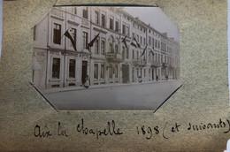 Aix La Chapelle 1898 - Other