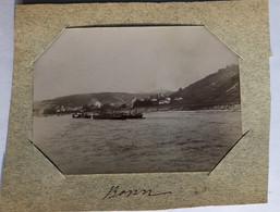 ALLEMAGNE -Petit Photo Bonn 1898 - Altri