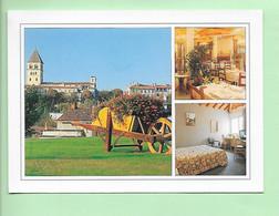 CP - SAINT-GAUDENS - Hôtel Du Commerce - - Saint Gaudens