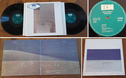 "RARE DOUBLE LP 33t RPM (12"") KEITH JARRETT (Gatefold P/s, Germany, 1977) - Jazz"