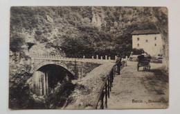 Barcis - Molassa - Pordenone
